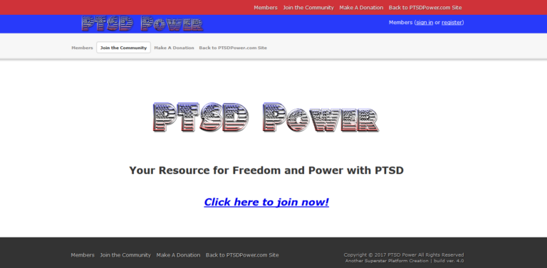 ptsdpower