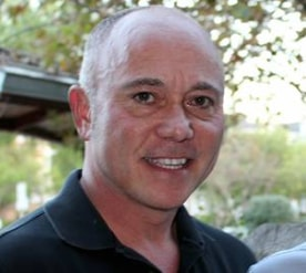 Trevor Seemann, Exec. VP Technologies